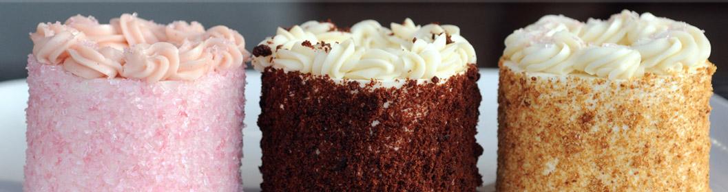 Cake Flour Cakes